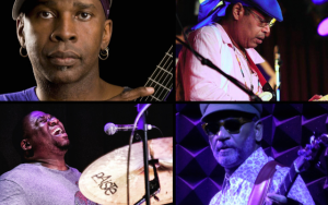 Vernon Reid Band of Gypsys Revisited