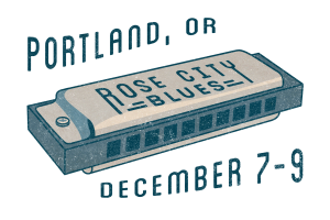 Rose City Blues