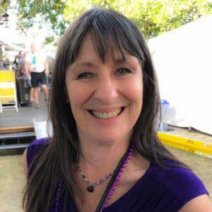 Merry Larsen - Candidate for CBA Treasurer