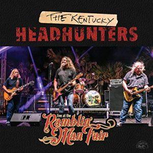 The Kentucky Headhunters - Live At The Ramblin' Man Fair
