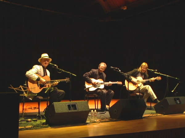 Acoustic Guitar Summit Christmas
