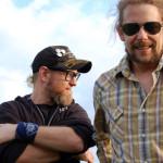 Hillstomp Celebrates New Release