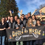 United By Music USA