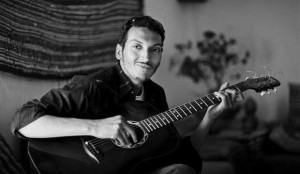 Tuareg Guitar Master Bombino