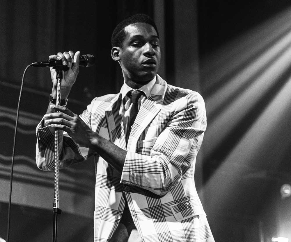 Soulful Vocalist Leon Bridges Booked for Edgefield