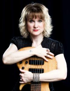 Lisa Mann Boogie-Woogie Blues Show