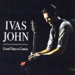 Ivas John CD cover