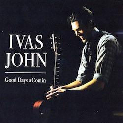 Ivas John