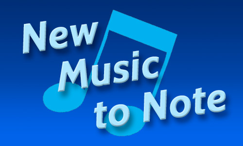New Music To Note – September 2017