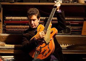 A.J. Croce Brings His Piano Mastery To Oregon For Two Shows: July 30 & Aug 1st