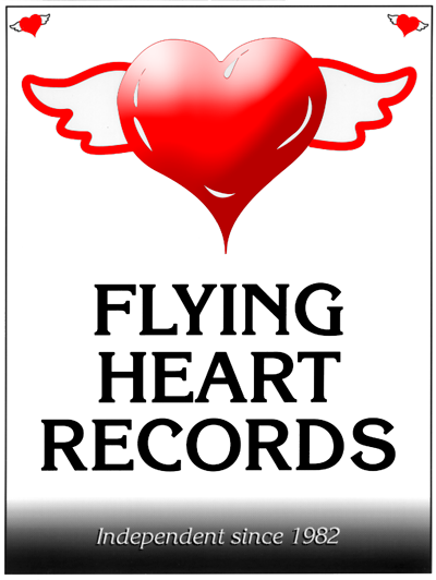 Flying Heart Records Looking For Music From Local Blues Musicians To Create Second Compilation CD