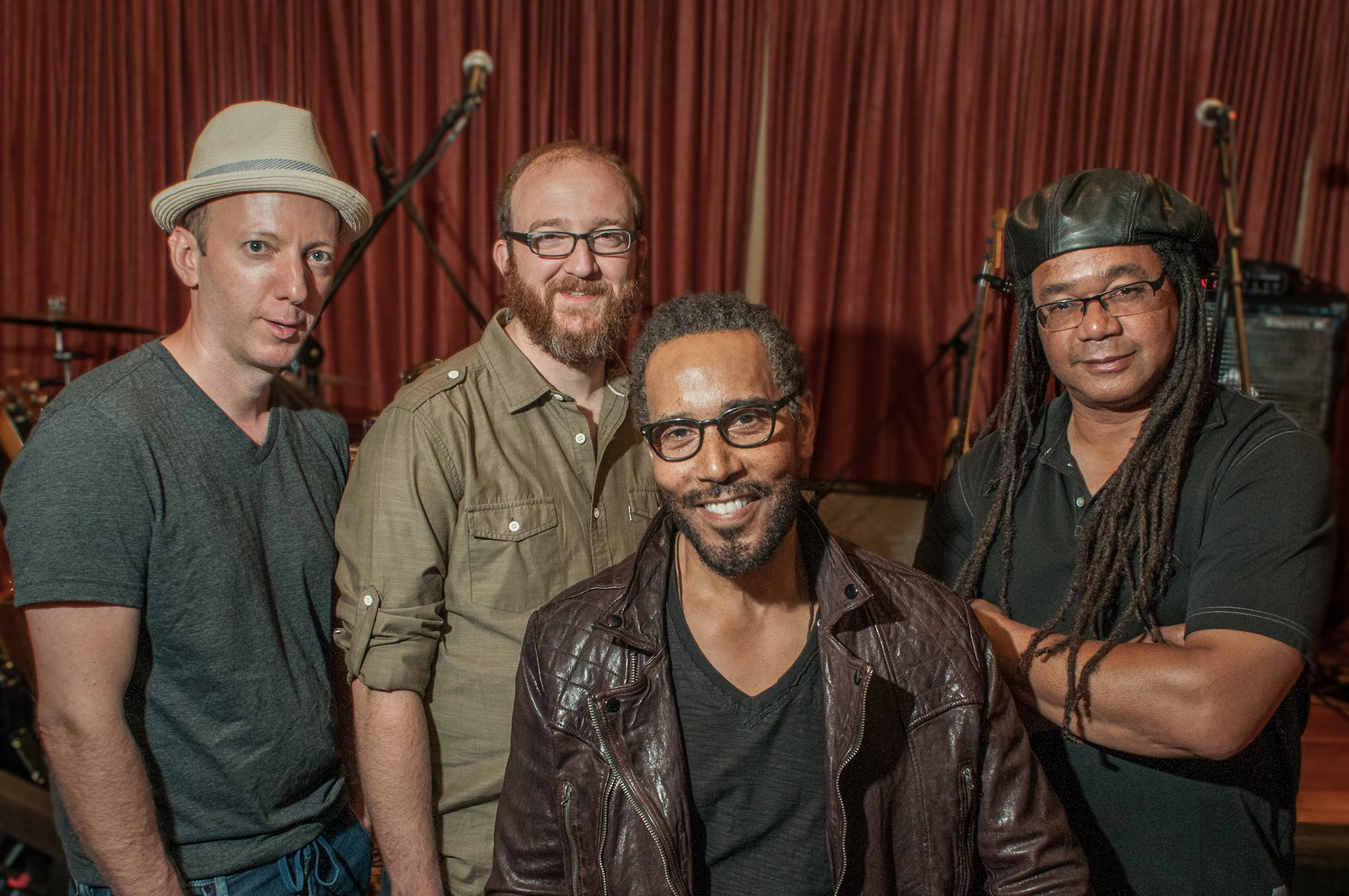 Soul Man Leroy Bell & His Only Friends: July 30