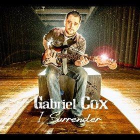 Gabriel Cox