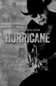 Roger Wilson book cover