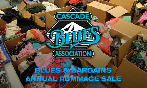 CBA Rummage Sale Rescheduled to October 15th