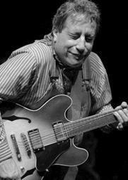 West Coast Guitar Legend Chris Cain – Aug. 13th & 14th
