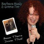 Barbara Healy CD cover