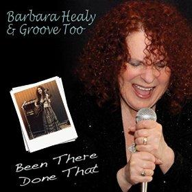 Barbara Healy & Groove Too