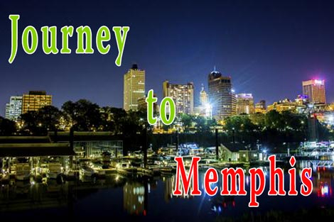 Journey To Memphis All-Stars – IBC Fundraising Concert