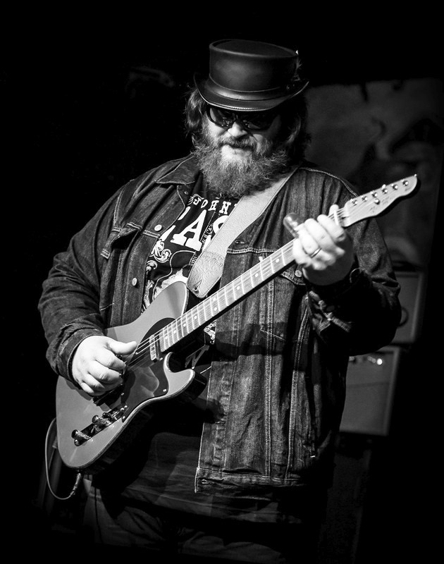 Nick Moss Band Offering Chicago's Best Blues: Sept. 5th