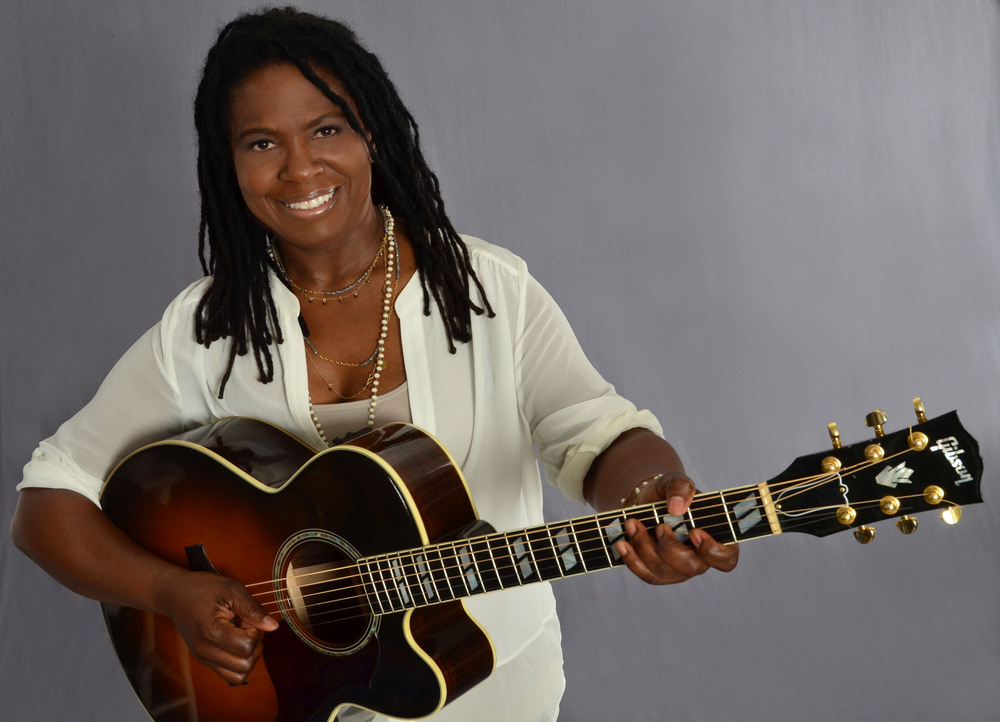 Award-Winning Performer Ruthie Foster Back In Portland: Sept. 7th