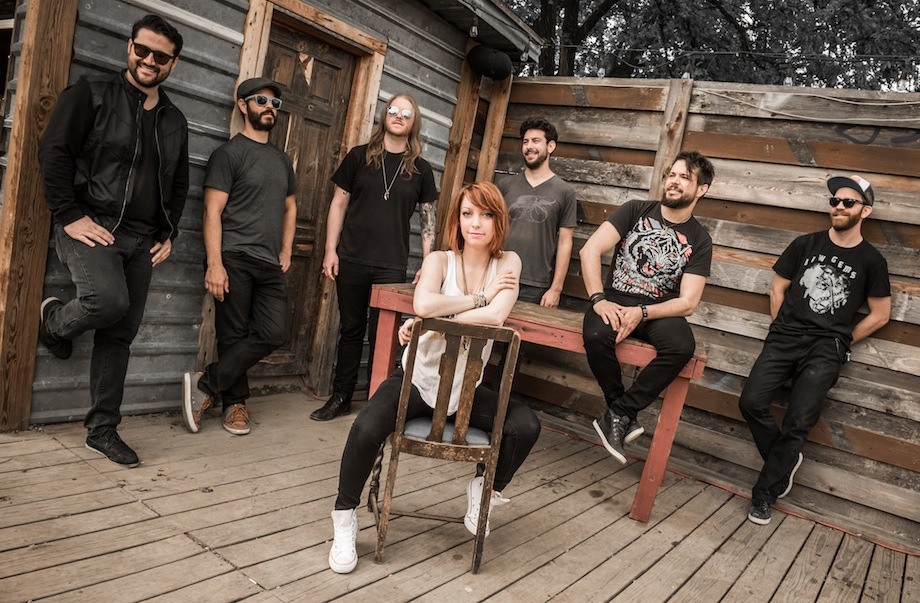 Sister Sparrow & The Dirty Birds Fly Into Mississippi Studios: Sept. 15th