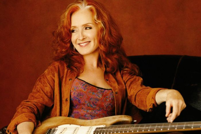 Something To Talk About – A Portland Bonnie Raitt Tribute