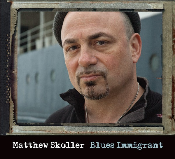 Matthew Skoller