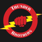 Thunder Brothers CD Cover