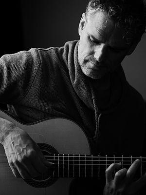 Canadian Guitarist Jesse Cook Plays Salem's Elsinore Theater