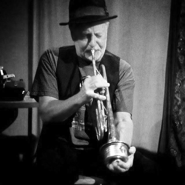 Trumpeter Joe McCarthy's Long Journey to the Center of Portland's Music Scene