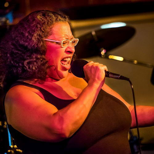 The Lady Sings the Blues, and Jazz Too