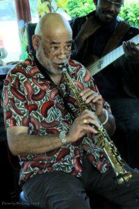 Reggie Houston