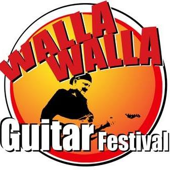 The 2017 Walla Walla Guitar Festival gets (even) LARGER!
