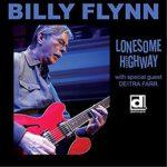 Billy Flynn CD cover