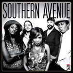 Southern Avenue CD cover