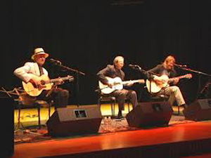 Acoustic Guitar Summit in Hillsboro