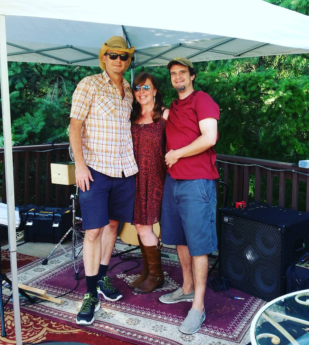 Mojo Holler — Bringing Mississippi Delta Blues to Portland