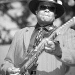 Norman Sylvester - A Phenomenal Concert