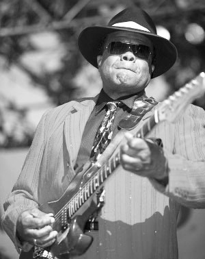 """Norman Sylvester presents """"A Phenomenal Concert – The Journey of Blues and Gospel in America"""""""