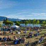 Gorge Blues & Brews Festival