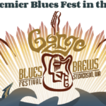 23rd Annual Gorge Blues and Brews