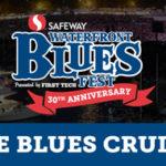DME Blues Cruises