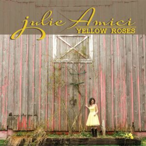 Julie Amici - Yellow Roses
