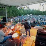 Bronze, Blues & Brews Festival
