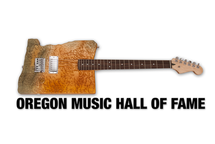 13th Annual Oregon Music Hall of Fame Induction Ceremony