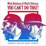 Mick Kolassa & Mark Telesca