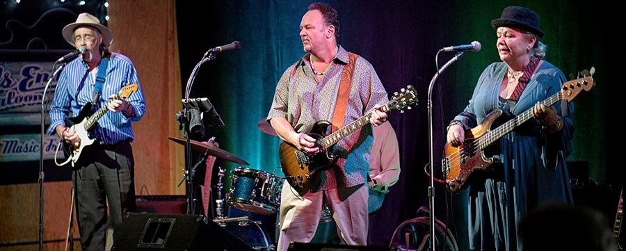 The Randy Morrison Band