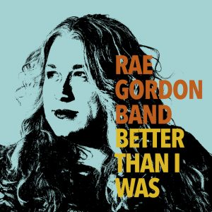 Rae Gordon Band