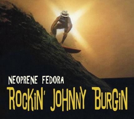 Rockin' Johnny Burgin